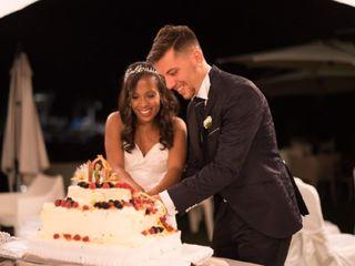 Le nozze di Aliai Luna  e Elia
