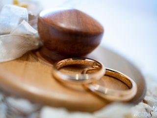 Le nozze di Falvia e Alessandro 1