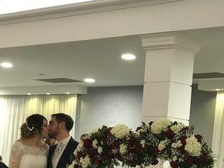 Le nozze di Vincenzo e Enza 1