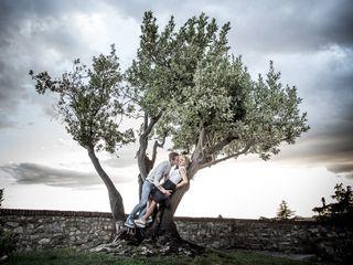 Le nozze di Silvia e Alessandro 1