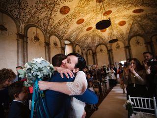 Le nozze di Edy e Angelo