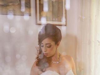 Le nozze di Chiara e Benito 2