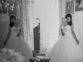 Le nozze di Chiara e Benito 3