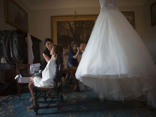 Le nozze di Elide e Giancarlo 1