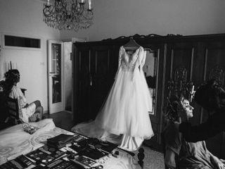 Le nozze di Lucia e Pietro 2