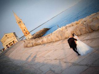 Le nozze di Claudia e Giacomo 1