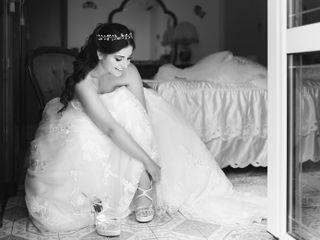 Le nozze di Mariagrazia e Vincenzo 3