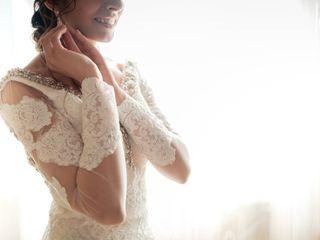 Le nozze di Carmela e Simone 2