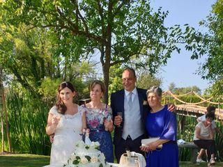 Le nozze di Sandra e Francesco 3