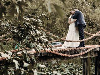 Le nozze di Sandra e Francesco