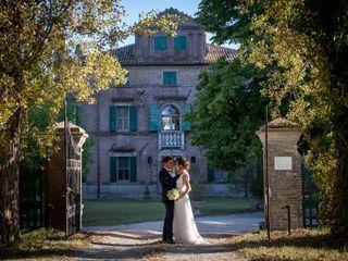 Le nozze di Silvia e Andrea