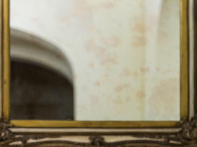 Il matrimonio di Marco e Arianna a Sagrado, Gorizia 3