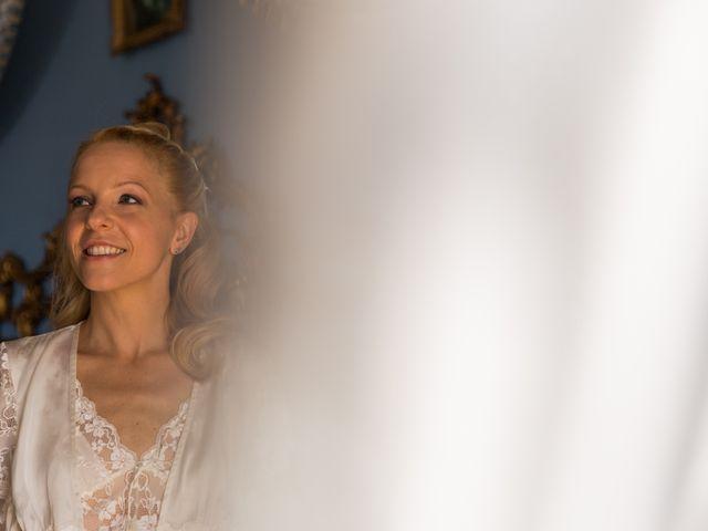 Il matrimonio di Marco e Arianna a Sagrado, Gorizia 5