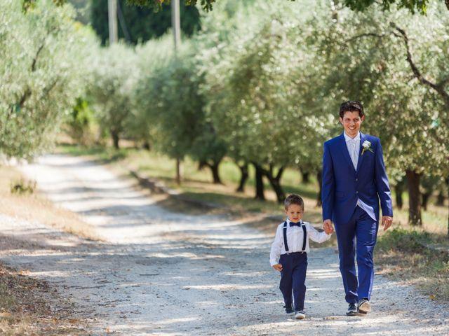 Il matrimonio di Marco e Arianna a Sagrado, Gorizia 17