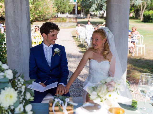 Il matrimonio di Marco e Arianna a Sagrado, Gorizia 36