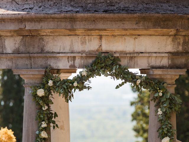 Il matrimonio di Marco e Arianna a Sagrado, Gorizia 38