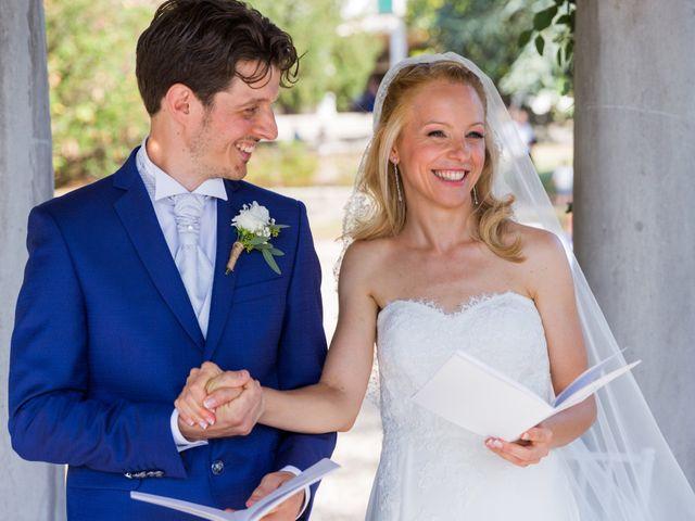 Il matrimonio di Marco e Arianna a Sagrado, Gorizia 40