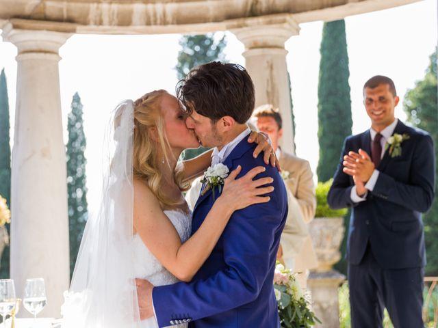 Il matrimonio di Marco e Arianna a Sagrado, Gorizia 45
