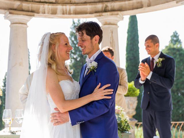 Il matrimonio di Marco e Arianna a Sagrado, Gorizia 46