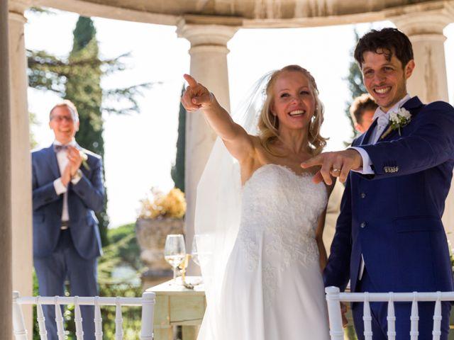 Il matrimonio di Marco e Arianna a Sagrado, Gorizia 47