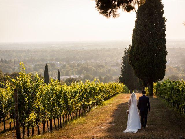 Il matrimonio di Marco e Arianna a Sagrado, Gorizia 60