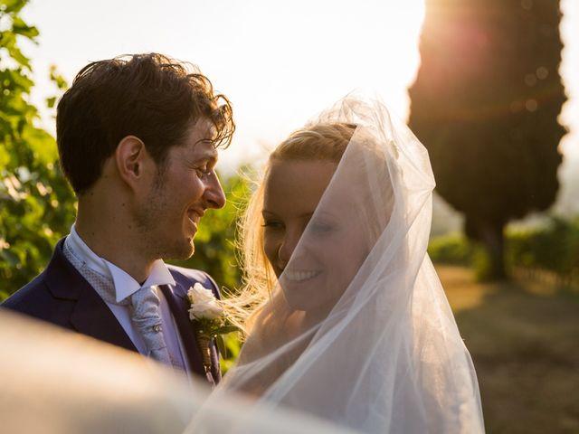 Il matrimonio di Marco e Arianna a Sagrado, Gorizia 62