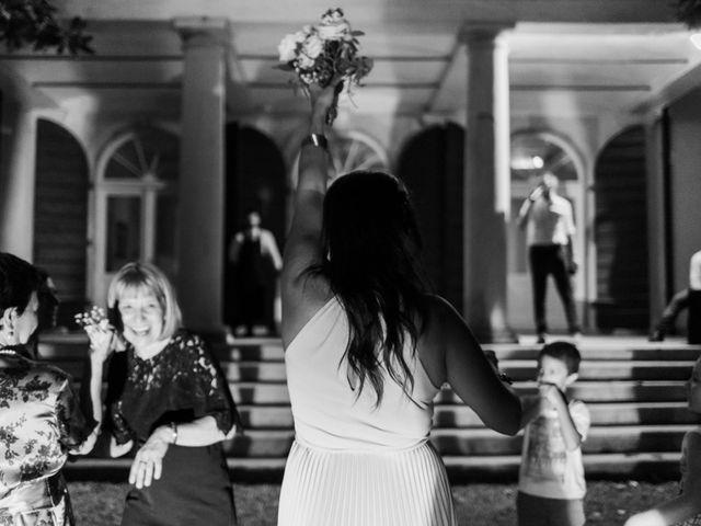 Il matrimonio di Marco e Arianna a Sagrado, Gorizia 77