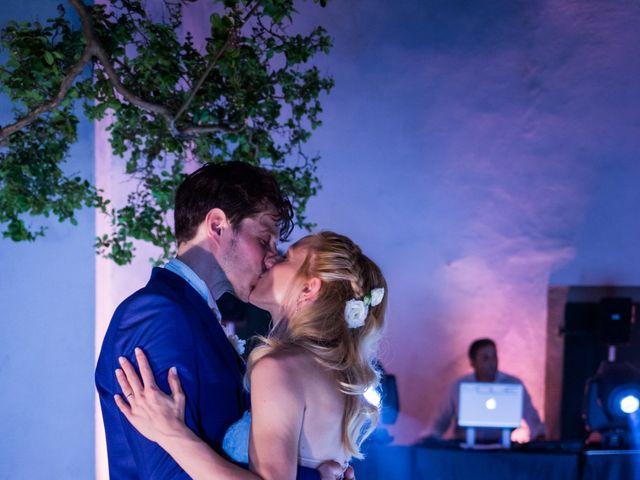 Il matrimonio di Marco e Arianna a Sagrado, Gorizia 79