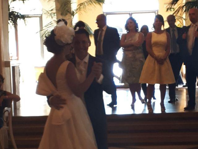 Il matrimonio di Vincenzo e Daniela  a Marsala, Trapani 4
