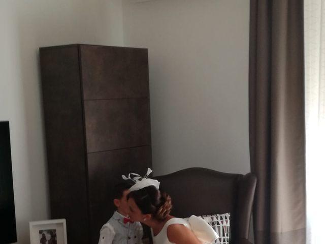 Il matrimonio di Vincenzo e Daniela  a Marsala, Trapani 2