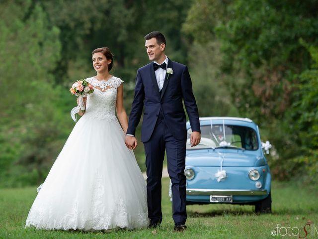 Le nozze di Falvia e Alessandro