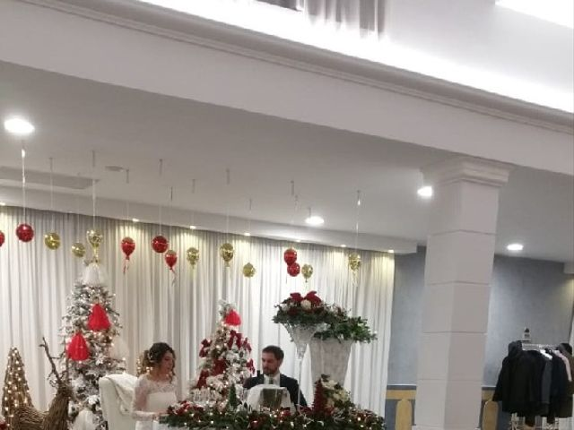 Il matrimonio di Enza e Vincenzo a Giugliano in Campania, Napoli 3