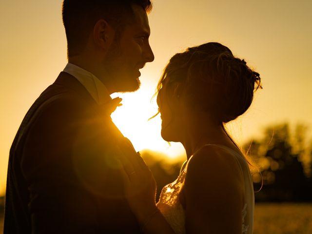 Le nozze di Zinajda e Pietro