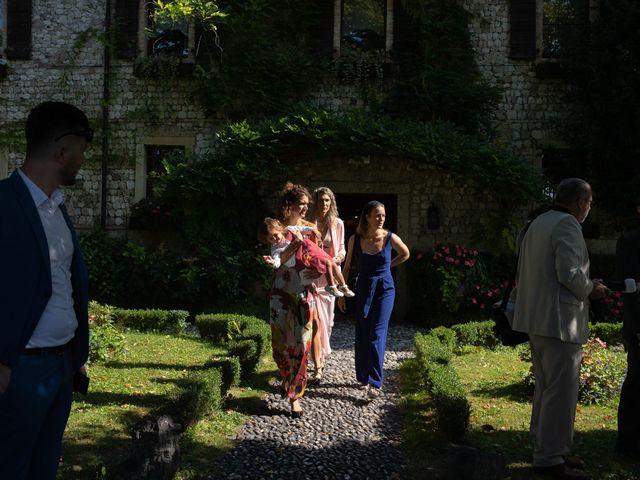 Il matrimonio di Pietro e Zinajda a Fiume Veneto, Pordenone 16