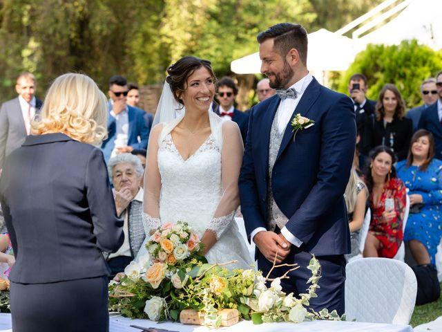 Il matrimonio di Pietro e Zinajda a Fiume Veneto, Pordenone 22