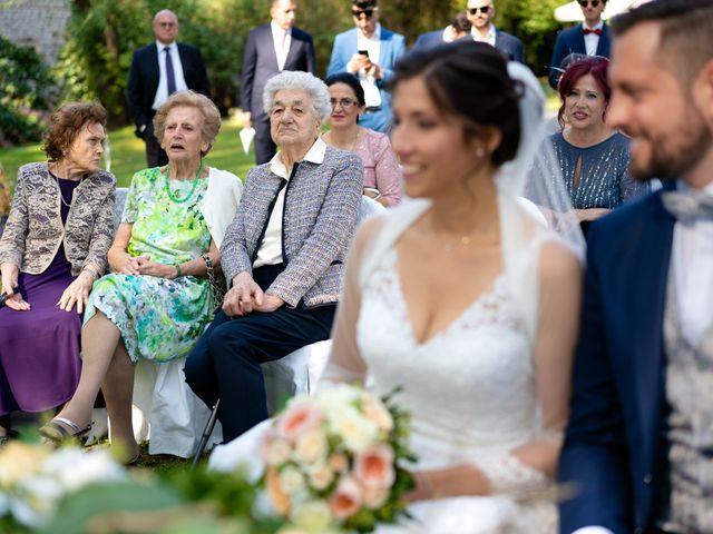 Il matrimonio di Pietro e Zinajda a Fiume Veneto, Pordenone 24