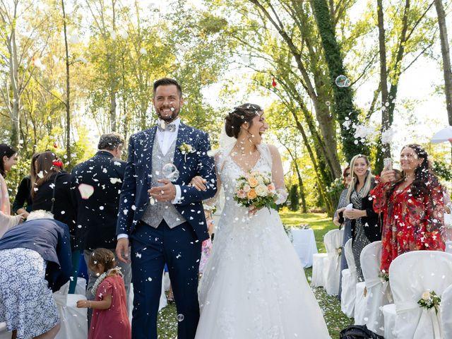 Il matrimonio di Pietro e Zinajda a Fiume Veneto, Pordenone 25