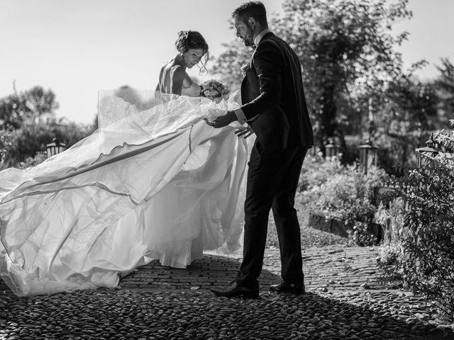 Il matrimonio di Pietro e Zinajda a Fiume Veneto, Pordenone 36