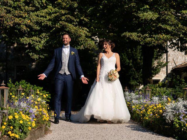 Il matrimonio di Pietro e Zinajda a Fiume Veneto, Pordenone 37