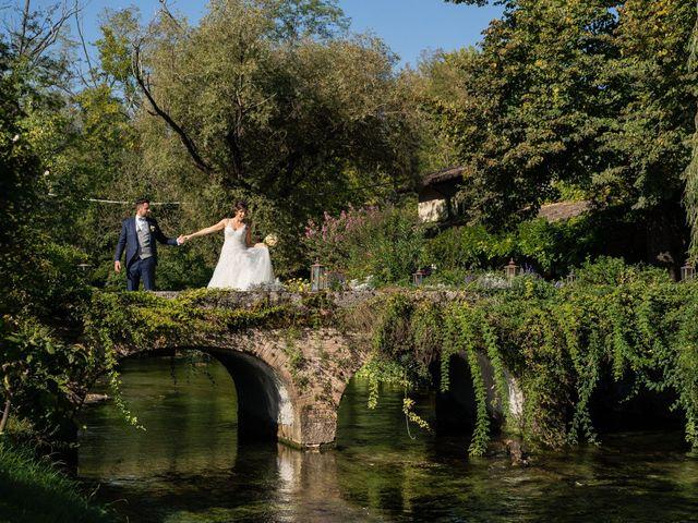 Il matrimonio di Pietro e Zinajda a Fiume Veneto, Pordenone 38