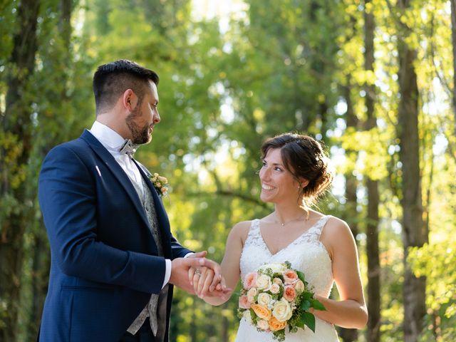 Il matrimonio di Pietro e Zinajda a Fiume Veneto, Pordenone 42