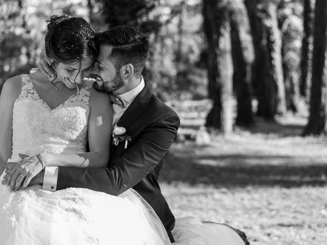 Il matrimonio di Pietro e Zinajda a Fiume Veneto, Pordenone 44