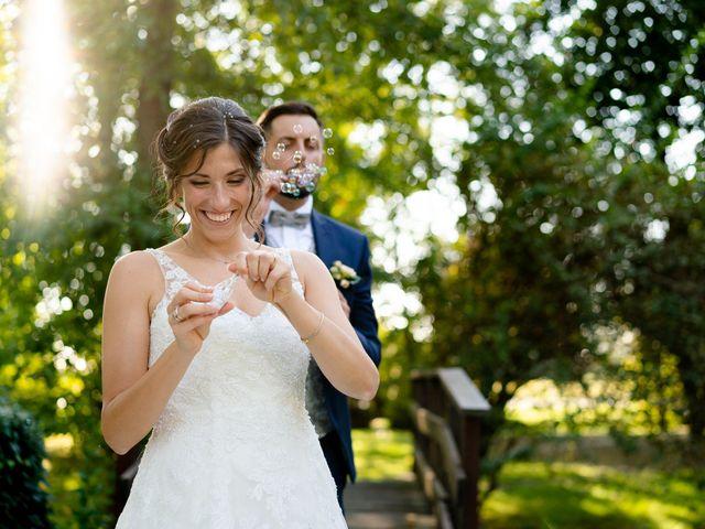 Il matrimonio di Pietro e Zinajda a Fiume Veneto, Pordenone 46