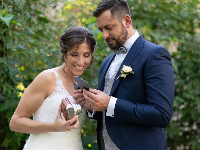 Il matrimonio di Pietro e Zinajda a Fiume Veneto, Pordenone 49