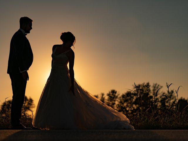 Il matrimonio di Pietro e Zinajda a Fiume Veneto, Pordenone 53