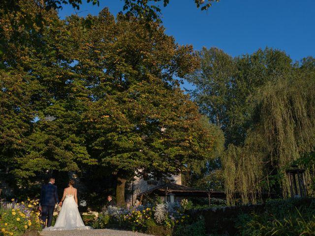 Il matrimonio di Pietro e Zinajda a Fiume Veneto, Pordenone 55
