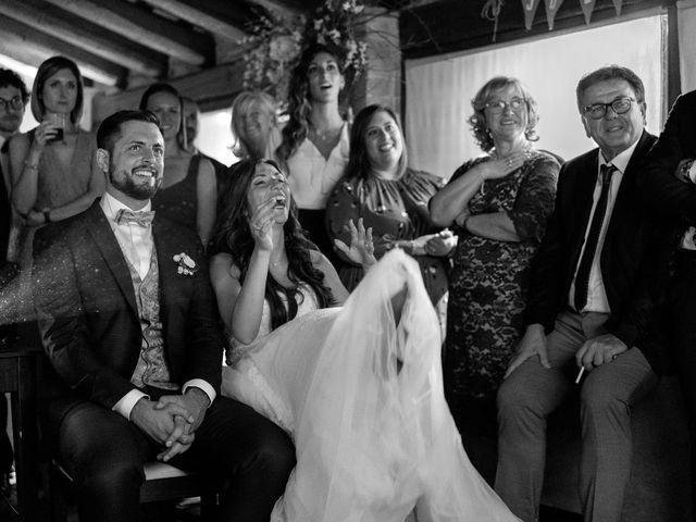 Il matrimonio di Pietro e Zinajda a Fiume Veneto, Pordenone 65