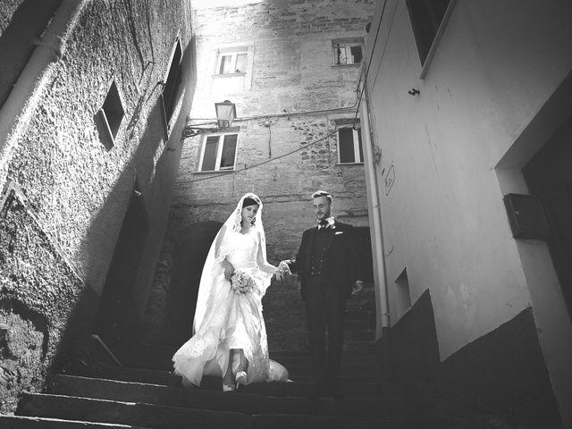 Le nozze di Giovanna e Ivan