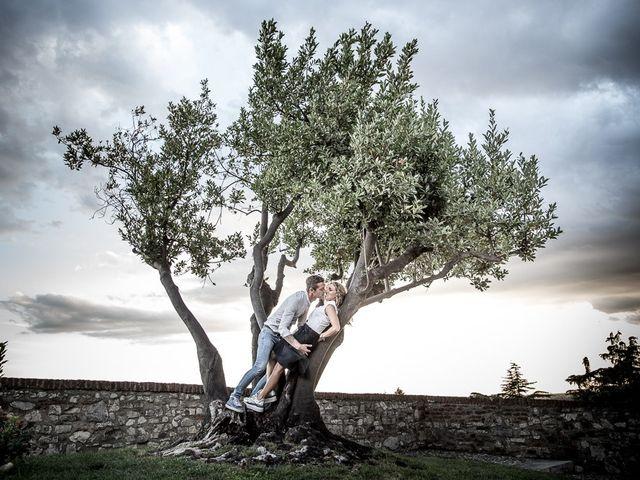 Il matrimonio di Alessandro e Silvia a Calcio, Bergamo 3