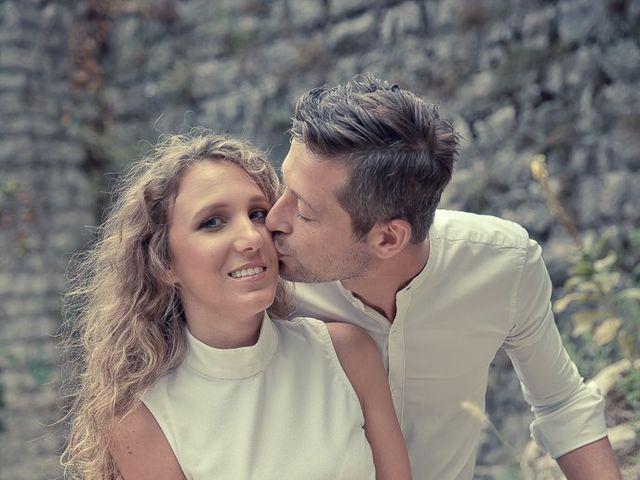 Il matrimonio di Alessandro e Silvia a Calcio, Bergamo 5